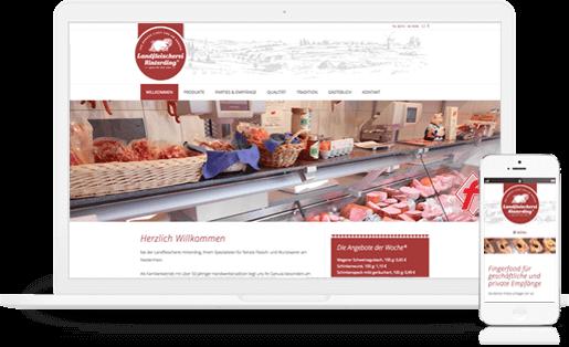 welovewebsites - Webdesign aus Essen - Referenzen und Projekte im Überblick